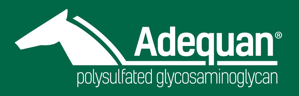 Adequan Logo