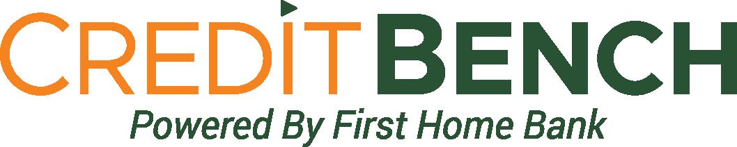 Credit Bench Logo