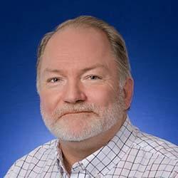 Dr. T. Robin Falkner